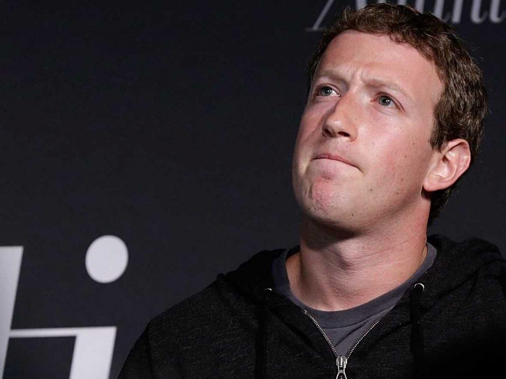 غرامة غير مسبوقة لشركة الفيسبوك .. 5 مليارات دولار