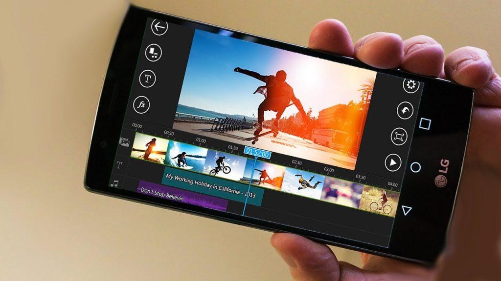 حصرياً لعام 2020 : أفضل 8 برامج لتعديل الفيديو على الاندرويد