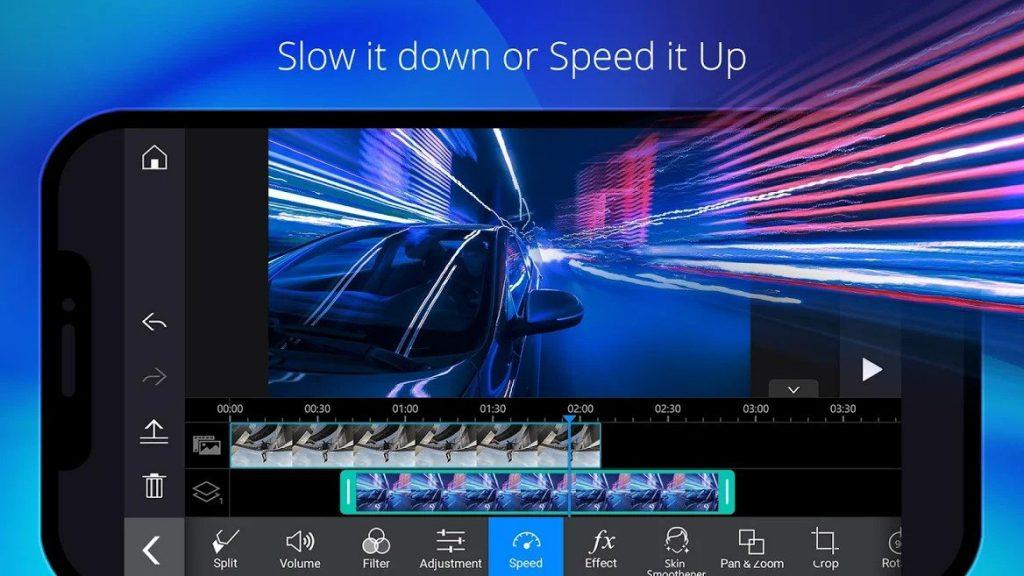 أفضل برامج تعديل الفيديو
