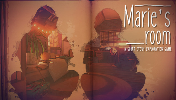لعبة Marie's Room